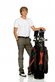 Christian Grüger - Physiotherapeut & Golf Performance Coach